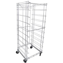 Commercial - ISR10HF - Flat Wire Bread Rack image
