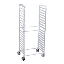 Elkay - APR1826-LX - Side Load Aluminum Pan Rack image