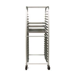 Update - APR-20HD - 20-Tier Aluminum Sheet Pan Rack image