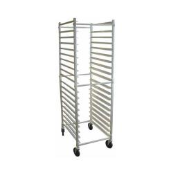 Win Holt  - ADE-1820B/KDA  - Full Size Economy Knock Down Pan Rack image