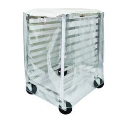 Winco - ALRK-10-CV - 10 - Tier Pan Rack Cover image
