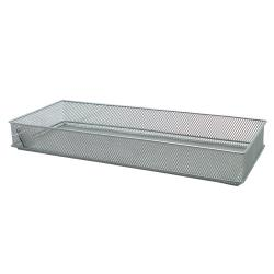 Commercial - 6 in x 15 in x 2 in Mesh Wire Drawer image