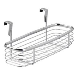 Interdesign Inc - 56470 - Over The Cabinet Chrome Axis XT Tray image