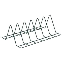 Focus Foodservice - FFTM246GN - 6 Tray Wire Storage Module image