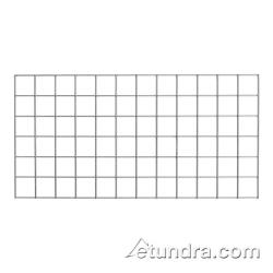 "Metro/Intermetro - PBA-GPC - 33"" x 54"" SmartWall G3 Plated Wall Grid image"