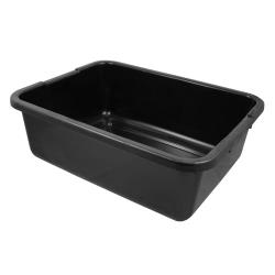 Cambro - 21157CBP110 - 15 1/5 in x 20 1/5 in Cambox® Bus Box image