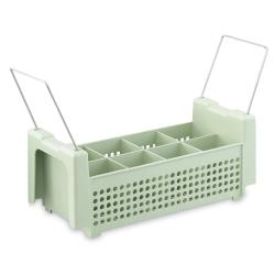 Vollrath - 52641 - 8 Compartment Flatware Basket image