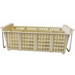 Winco - PCB-8 - 8-Section Cutlery Basket image