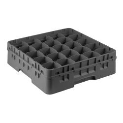 Cambro - 25S418151 - 25 Compartment 4 1/2 in Camrack® Glass Rack image