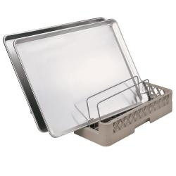 Vollrath - TR23 - Open End Full Size Sheet Pan Dish Rack image