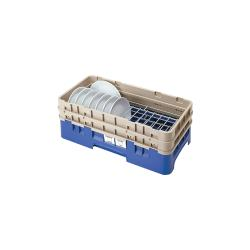 Cambro - CRPH1656151 - Camrack Half Size 5 in - 6 7/8 in Plate Rack image