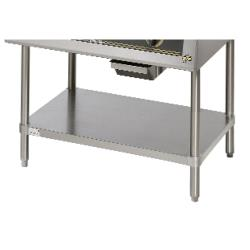 Star - ES-UM24SFC - Ultra-Max® 24 in Pre-Cut Floor Stand image
