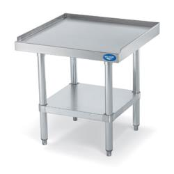Vollrath - 40740 - 24 in x 24 in Equipment Stand image