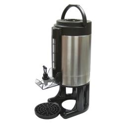 Winco - SBD-1.5 - 1 1/2 gal Beverage Dispenser image