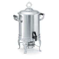 Vollrath - 46884 - Royal Crest™ Medium Coffee Urn image