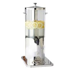 American Metalcraft - JTUBE8 - Beverage Dispenser Ice Tube image