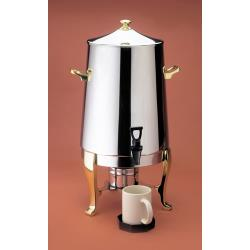 calmil 65 cup coffee urn image