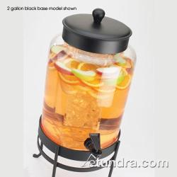 Cal-Mil - 1580-3-74 - 3 gal Beverage Dispenser image