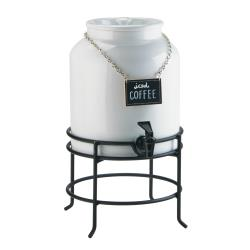 Cal-Mil - 3460-1-13 - 1 1/2 gal Cold Beverage Dispenser image