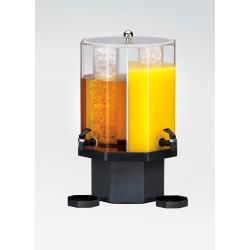 Cal-Mil - 971-5-17 - 5 gal Dual Beverage Dispenser  image