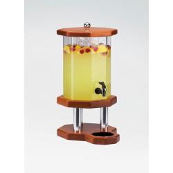 Cal-Mil - 972-2-53 - 2 gal Beverage Dispenser  image