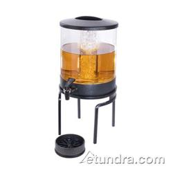 Cal-Mil - JC302 - 1 1/2 Gal Beverage Dispenser w/Strata Stand image