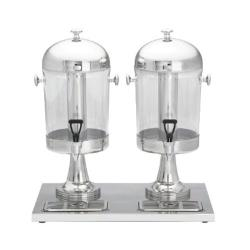Tablecraft - 72 - 4 Gal Double Beverage Disepenser image