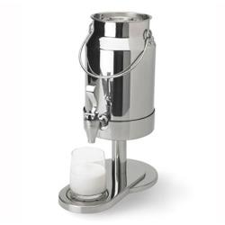 Vollrath - 4635110 - Somerville 5 qt Milk Dispenser image