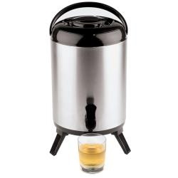 World Cuisine - 41904-10 - 10 qt Beverage Dispenser image