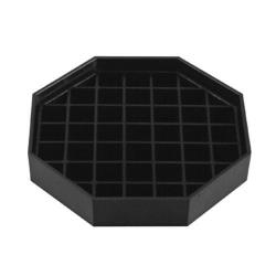 Bar Maid - CR-1440 - 6 in Trivet Style Octagon Drip Tray image