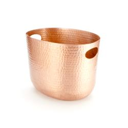 American Metalcraft - ATHC9 - 7 3/4 qt Hammered Copper Beverage Tub image