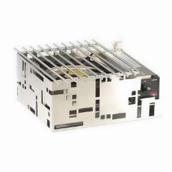 Cal-Mil - 1617-55 - 13 in x 11 in x 6 in Stainless Steel Butane Stove Frame image