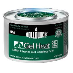 Hollowick - GHGREEN - 2.5 Hr Green Gel Heat™ Fuel Cell image
