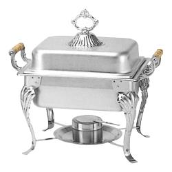 Thunder Group - SLRCF0825 - 4 qt Chafing Dish image