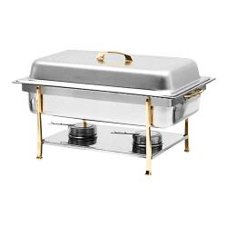 Thunder Group - SLRCF0840 - 8 qt Chafing Dish image