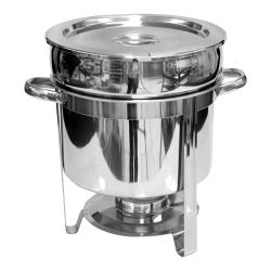 Thunder Group - SLRCF8311 - 11 Qt. Marmite Chafer image