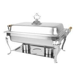 Thunder Group - SLRCF8532 - 8 qt Chafing Dish image