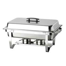 Update International - ESFC-21 - 8 Qt Chafing Dish image