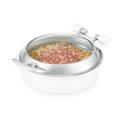 Vollrath - 46127 - Intrigue Chafing Dish Cover image