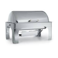 Vollrath - 46255 - New York, New York™ 9 Qt Rectangular Chafer image