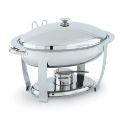 Vollrath - 46500 - Orion™ 6 Qt Oval Chafer image
