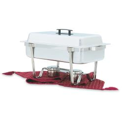 Vollrath - 99850 - 9 qt Trimline II Chafer image