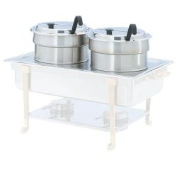 Vollrath - 99880 - Double Soup Buffet Accessory Kit image
