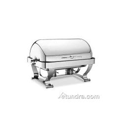 Walco - 54120CR - Grandeur™ 8 Qt Roll Top Chafer image