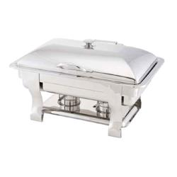 Walco - CH8QTRE - Champion™ 8 Qt Hinged Chafer image