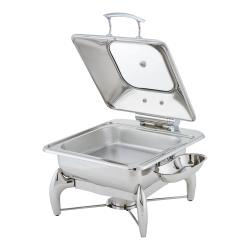 Walco - WI55LGL - Idol™ 6 Qt Chafer Kit image
