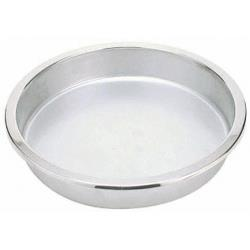 Winco - 308-6Q - 6 qt Food Pan image