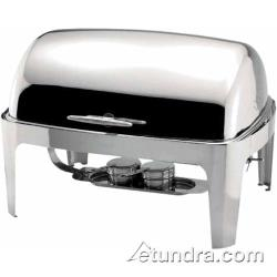 Winco - 601 - Madison 8 qt Chafing Dish image