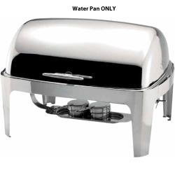 Winco - 601-WP - Madison 8 qt Water Pan image