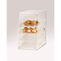 Cal-Mil - 1012-S - U-Build 4-Tier Display Case image